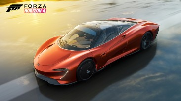 Forza Horizon 4 в 8K на GeForce RTX 3090