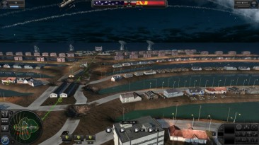 "World in Conflict ""The Palm"""