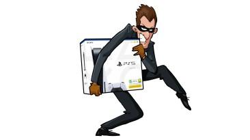 """""""Остерегайтесь мошенников"""" - в М.Видео предупредили о подозрительных объявлениях по продаже PS5"""