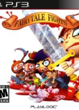 Fairytale Fights