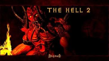 От Blizzard такого не дождёшься: вышел масштабный мод The Hell 2 для Diablo: Hellfire с новым контентом