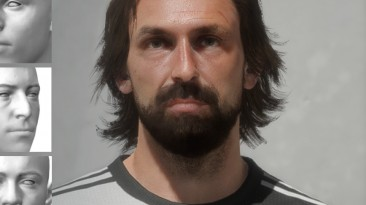 "FIFA 20 ""Андреа Пирло в качестве тренера"""