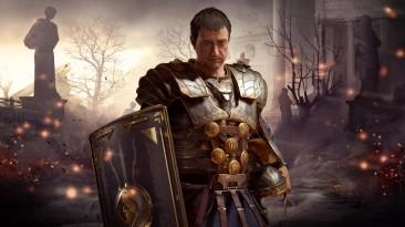 "Total War: Attila ""The Roman Professional Legion Is Back !"""