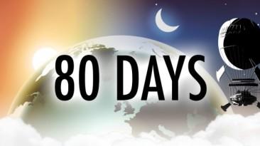 Мобильная игра 80 Days выйдет на PC