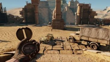 Этим летом на PS3 появится улучшенная версия Deadfall Adventures