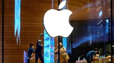 Apple начала изучение технологии 6G