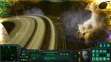 """Battlefleet Gothic Armada """"прохождение на русском Предатель Глава 4 - Ч5 обзор"""""""