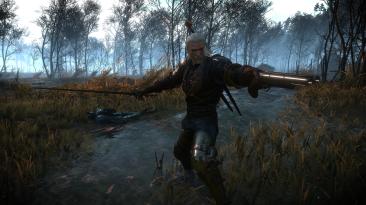 Новый мод для The Witcher 3 представляет полностью функциональное огнестрельное оружие