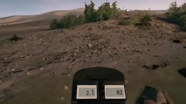 """Dakar The Game """"Геймплей Roadbook Bike"""""""