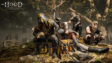 Разработчики Hood: Outlaws & Legends представили новую карту и PvE-режим