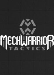 Обложка игры MechWarrior Tactics