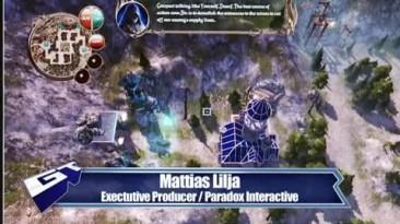 Defenders of Ardania - Геймплейное видео с E3 2011