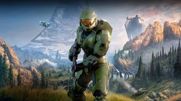 Список оружия из игры Halo Infinite