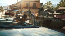 Чтобы создать остров Яра, разработчики Far Cry 6 целый месяц провели на Кубе и познакомились с настоящими партизанами