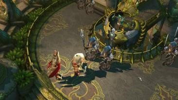 Большие головы в Diablo 3