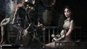 Ретро-обзор игры American McGee's Alice