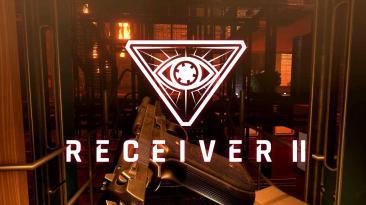 Пользователи Steam тепло приняли Receiver 2 - игру о реалистичной механике огнестрельного оружия