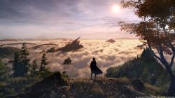 4K-скриншоты для Project Athia, выпущенные Square Enix и Luminous Productions