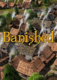 Обложка игры Banished