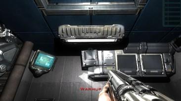"""Doom 3 """"GTX Mod RoE v1.6"""""""