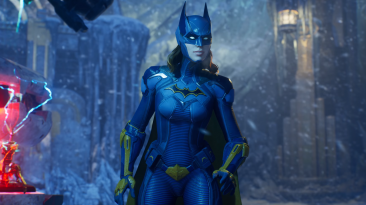 "Инсайдер: Gotham Knights - это не игра наподобие ""Мстителей"" от Square Enix"