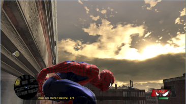 "Spider-Man: Web of Shadows ""Wos Movie Sosiska v2"""