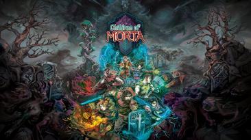 Children of Morta. Обзор здорового человека