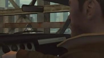 Grand Theft Auto IV - Trailer#2