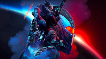 "Mass Effect Legendary Edition ""Распаковщик/упаковщик Coalesced"""