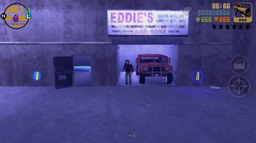 Grand Theft Auto 3 (GTA III): Редактор Сохранений / Save Editor