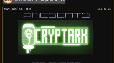 CRYPTARK: Трейнер/Trainer (+5) [6.2: Steam] {elDDS}