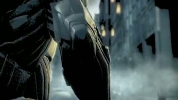 "Crysis 2 ""Hit the Floor"""