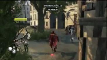 """Assassin's Creed Brotherhood """"Вводная сессия #2"""""""