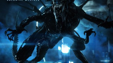 "Aliens: Colonial Marines ""OST (Официальный саундтрек)"""