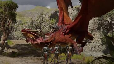 Вышел третий крупный патч для Baldur's Gate 3