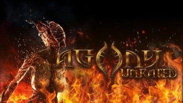 Трейлер игры Agony UNRATED
