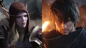 Перезапустить Final Fantasy XIV без World of Warcraft разработчикам бы не удалось