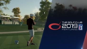 The Golf Club 2019 бесплатна до 14 мая 2020