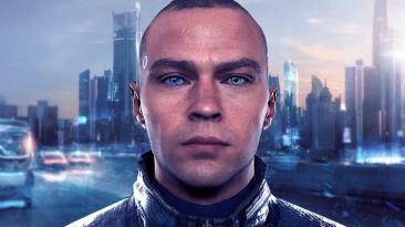 Sony разрабатывают сериал по Detroit: Become Human
