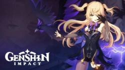 """В Genshin Impact стартовало событие """"Заблудшие души"""" с возможностью получить бесплатно Фишль"""