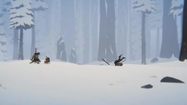 В Steam доступна демо-версия адвенчуры Unto the End