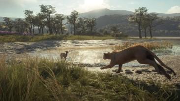 """Вышло дополнение """"Parque Fernando"""" для theHunter: Call of the Wild"""