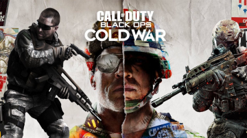 Call of Duty : Black Ops Cold War - Battle.net-ключ