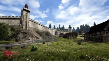 К команде Chronicles of Elyria присоединился аниматор City of Heroes