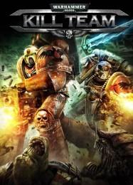 Обложка игры Warhammer 40.000: Kill Team
