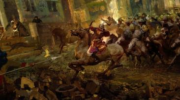 "Crusader Kings 3 ""Цвета для дальтоников"""
