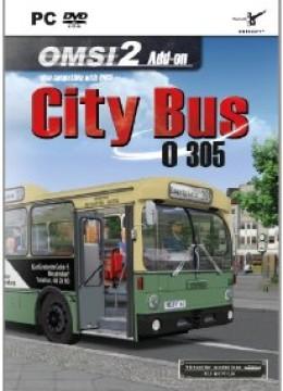 OMSI 2: City Bus O305