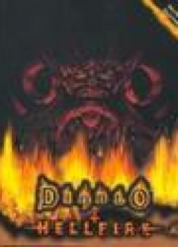 Hellfire: Diablo Expansion Pack
