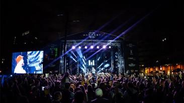 Объявлены даты проведения фестиваля Warfest 2018