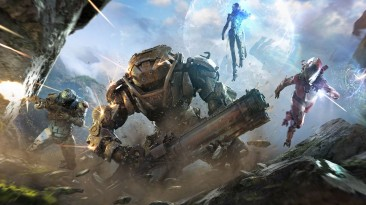 Кажется, EA забыла об Anthem спустя полгода после релиза